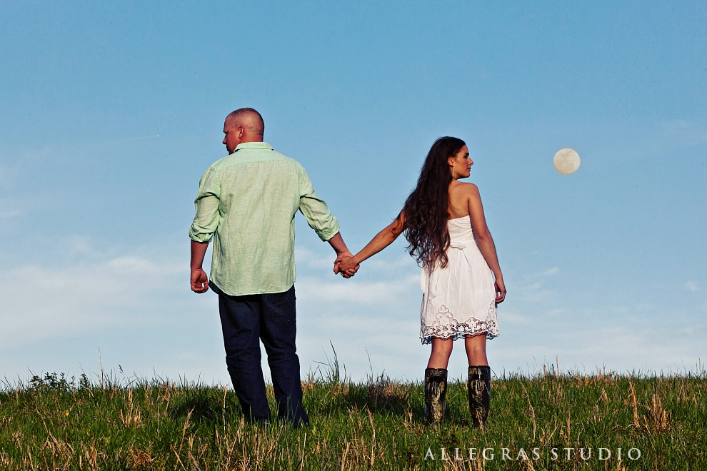 moonrise engagement