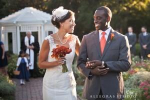 lewis ginter botanical gardens wedding
