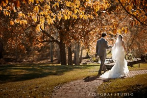 07 fall wedding