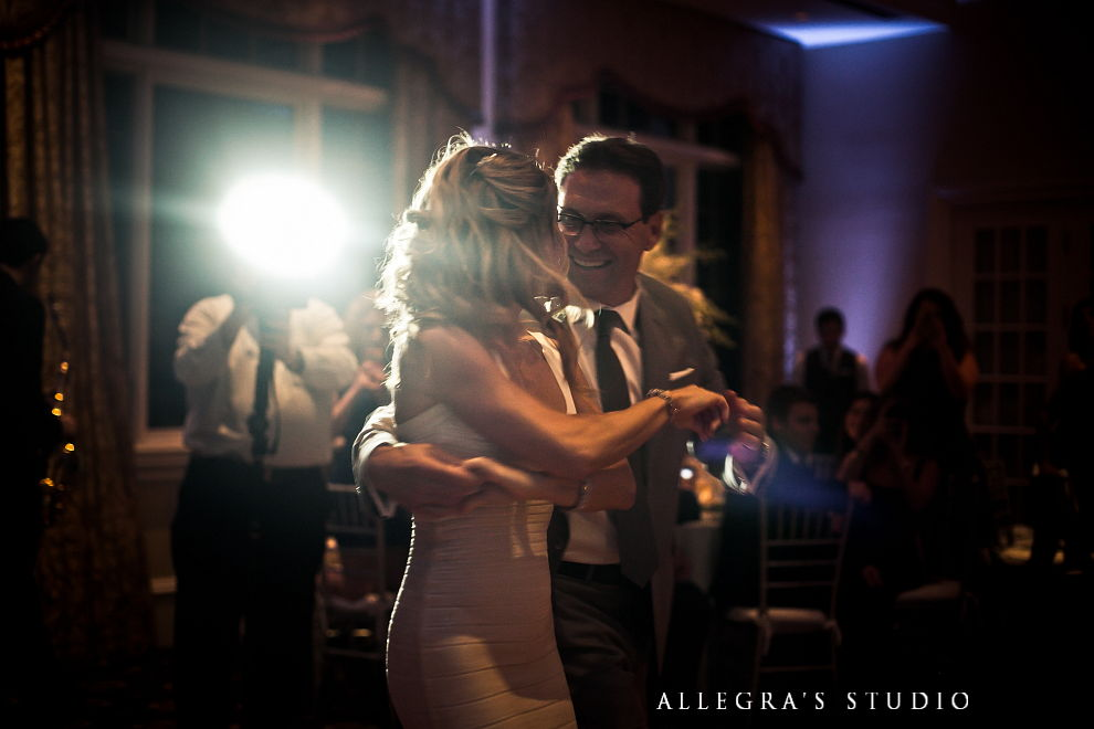 first dance with great lights